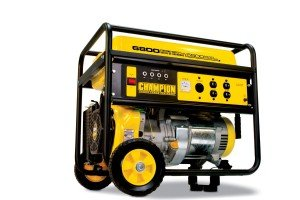 Champion Power Equipment 41135 Review